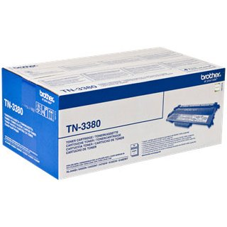 Original Brother TN3380<br /> Toner schwarz