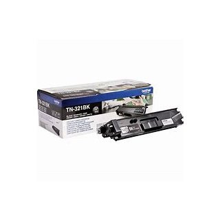 Brother Toner schwarz <br /> TN-321BK