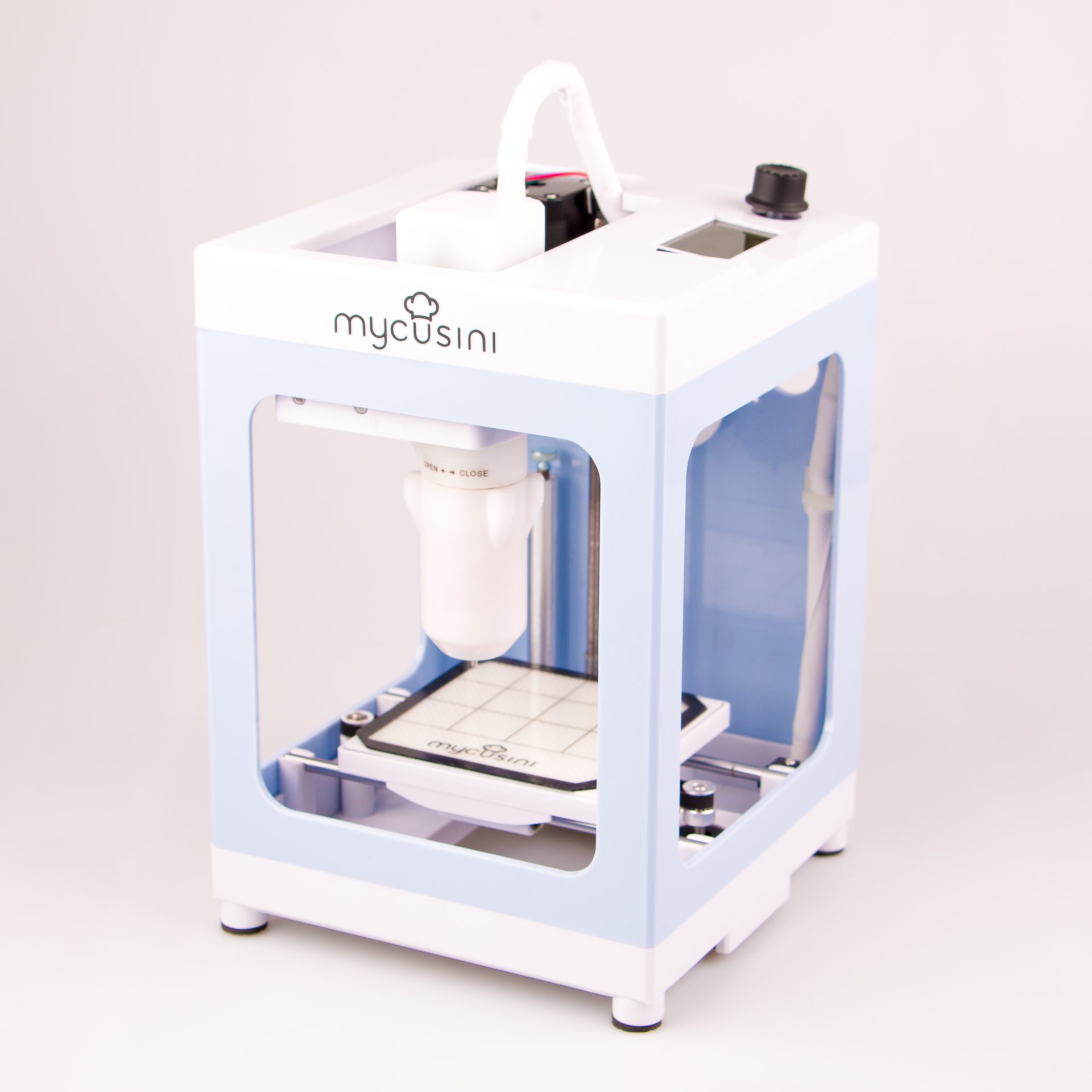 3D Food-Printer